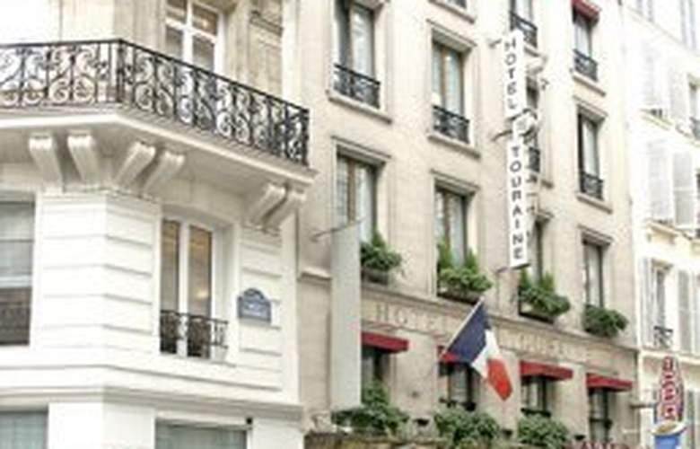 Touraine Opera - Hotel - 0