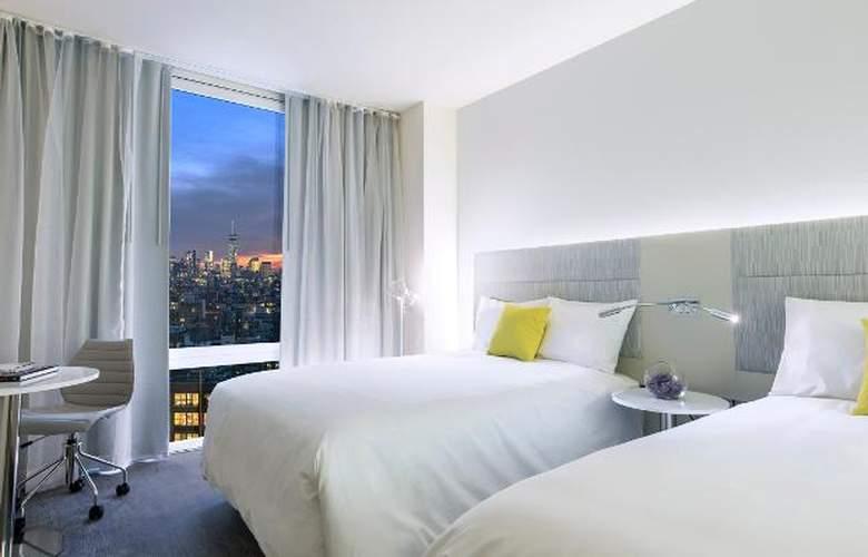 Innside New York NoMad - Room - 2