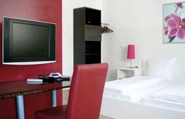 Meininger Hotel Vienna City Center - Room - 2