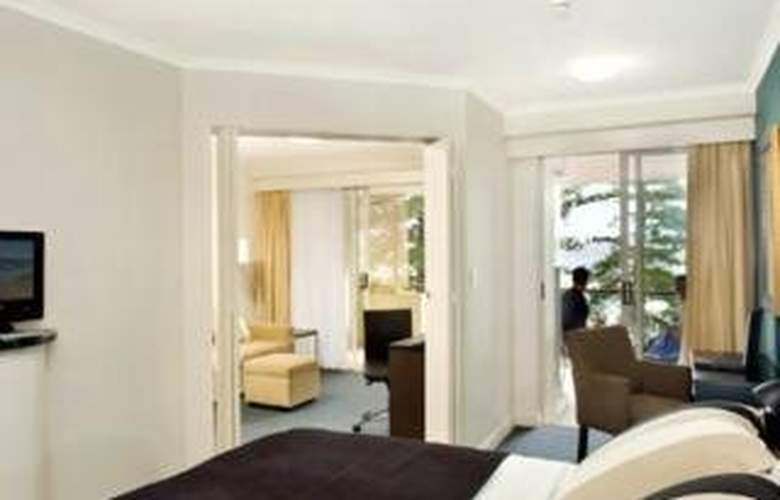 Quest Grande Esplanade Serviced Apartments - Manly - Room - 3