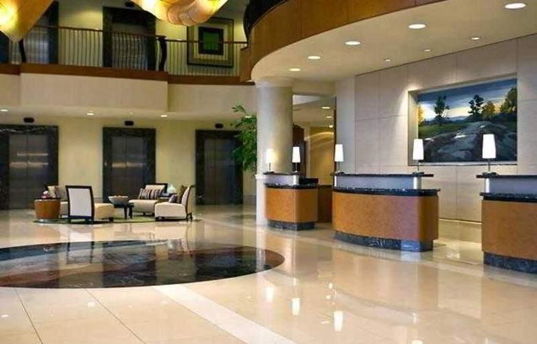 Renaissance Raleigh North Hills Hotel - Hotel - 7