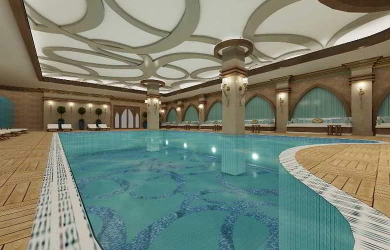 Mary Palace Resort & Spa - Pool - 3