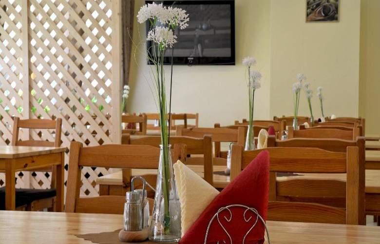 Bellamonte - Restaurant - 22