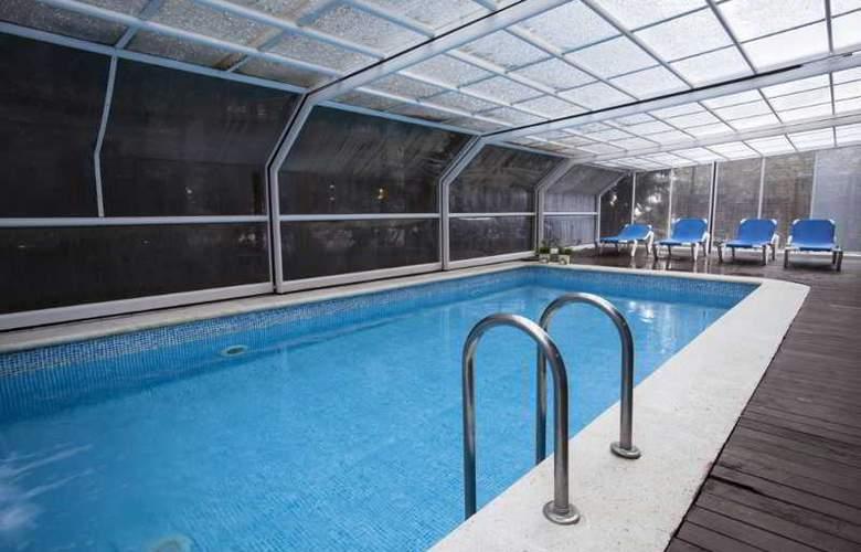Nubahotel Vielha - Pool - 19