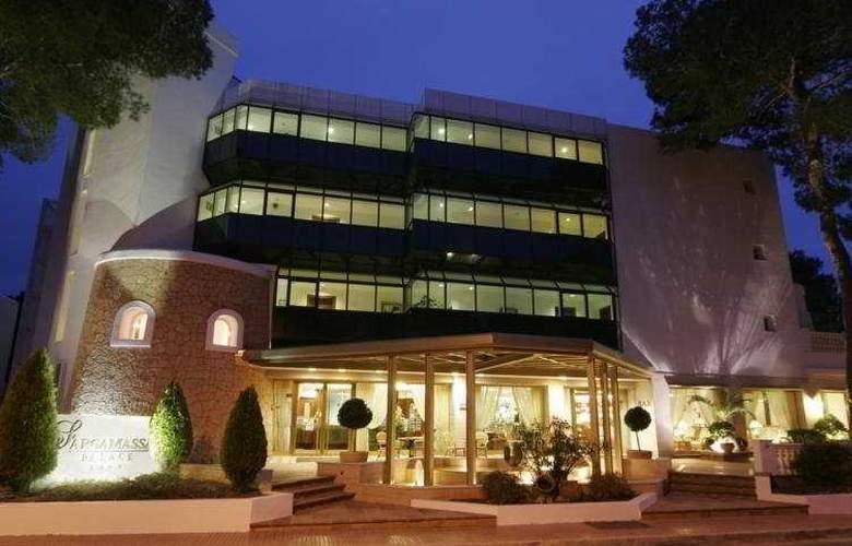Suitehotel S´Argamassa Palace - Hotel - 0