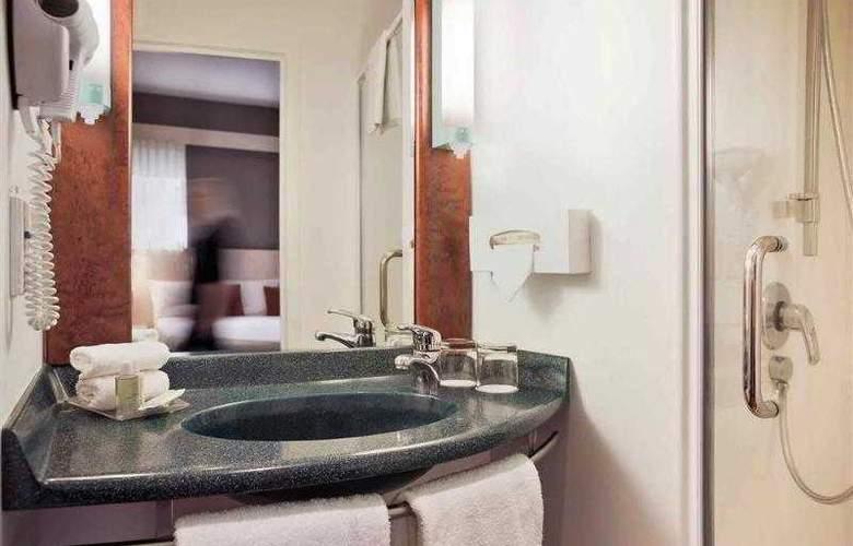 Ibis Wellington - Hotel - 25