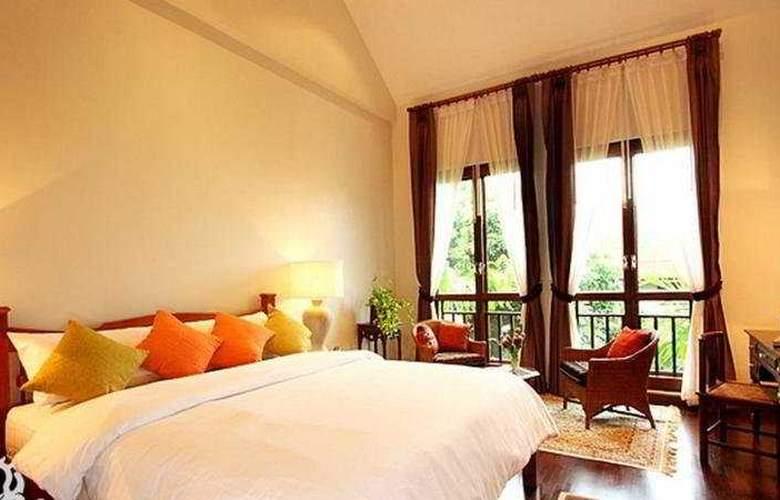 Baan Klang Wiang Boutique Hotel Chiang Mai - Room - 4
