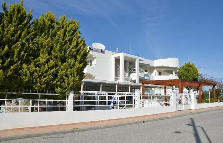 Evita Studios - Hotel - 4