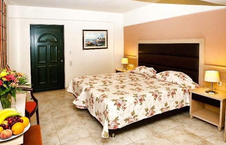 Pilot´s Villas Luxury Suites - Room - 1