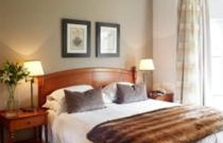 Fancourt - South Africa - Room - 1