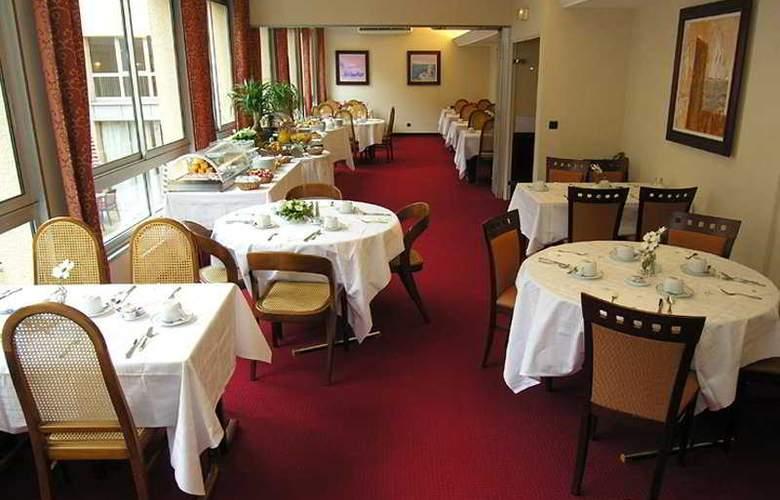 Mercure Lille Centre Vieux Lille - Restaurant - 3