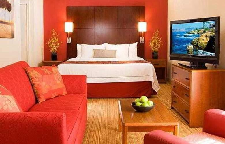 Residence Inn San Diego La Jolla - Hotel - 11