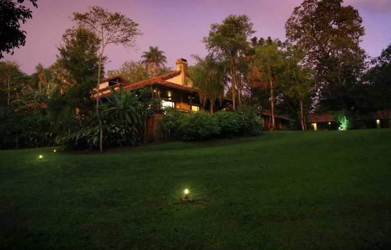 Don Puerto Bemberg Lodge - Hotel - 13