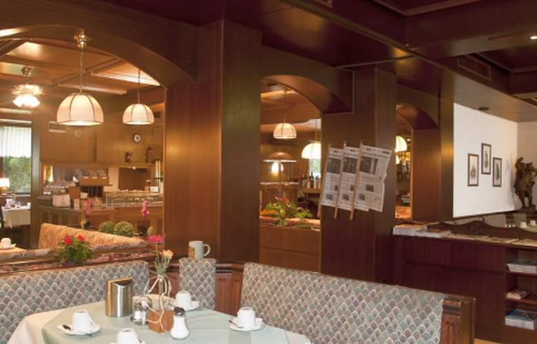 Best Western Reither - Restaurant - 5