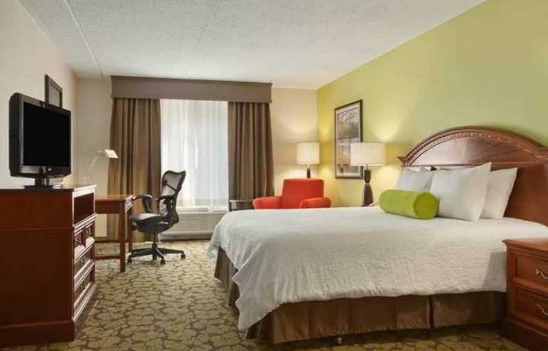 Hilton Garden Inn Islip/MacArthur Airport - Hotel - 5