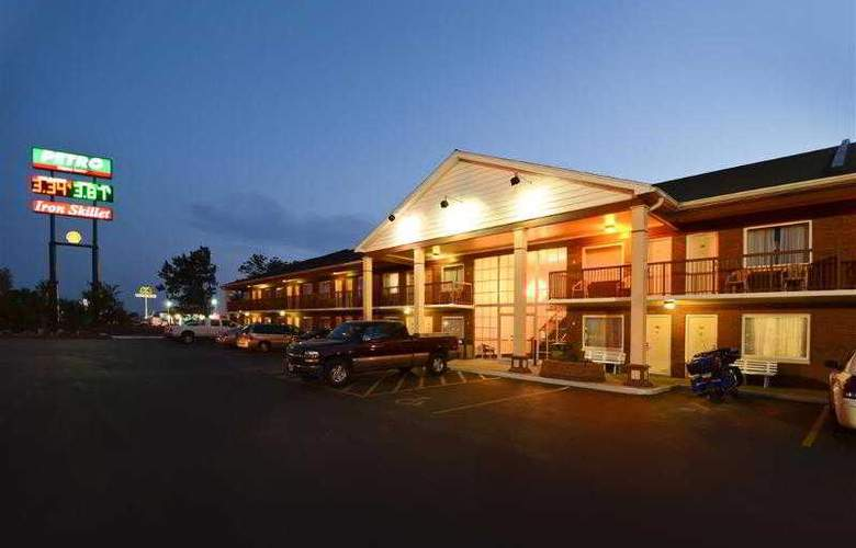 Best Western Raintree Inn - Hotel - 112