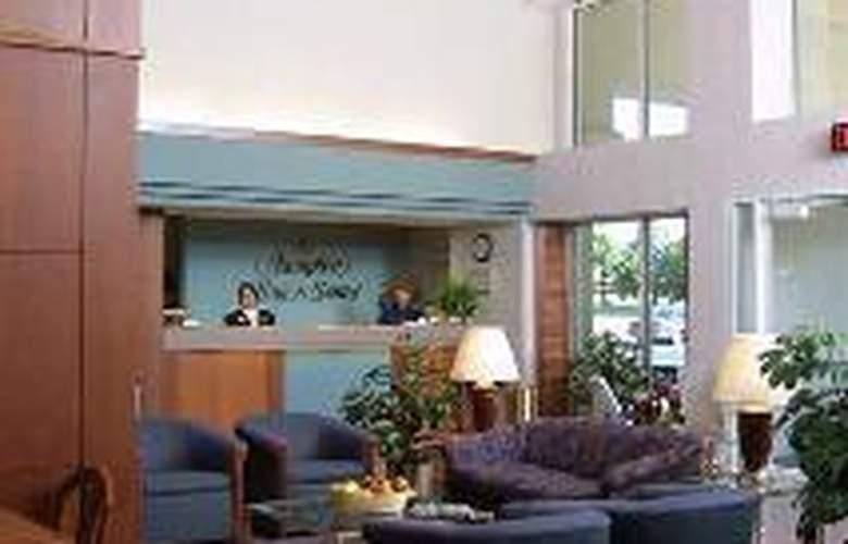 Hampton Inn & Suites Chicago/ Hoffman Estates - General - 0