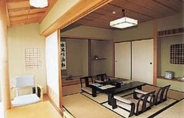 San Ai Kogen - Hotel - 0