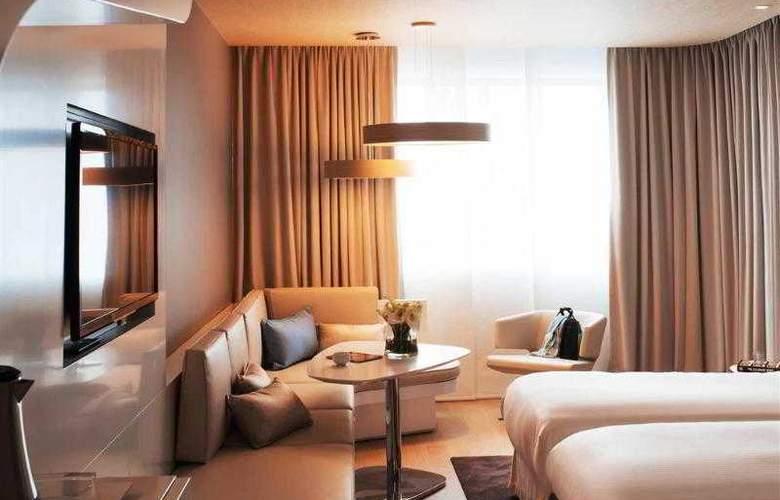 Pullman Brussels Centre Midi - Hotel - 28