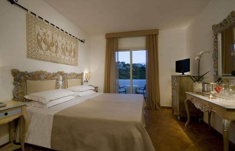 Colonna Grand Capo Testa - Room - 2