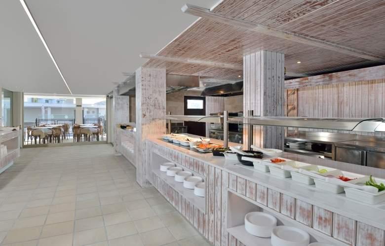 Alua Palmanova Bay - Restaurant - 19