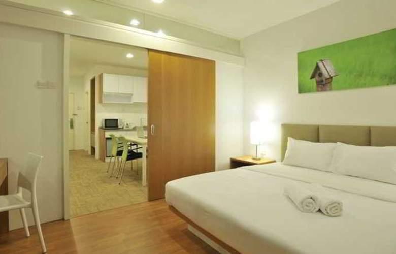 Primera Residences & Business Suites - Room - 2
