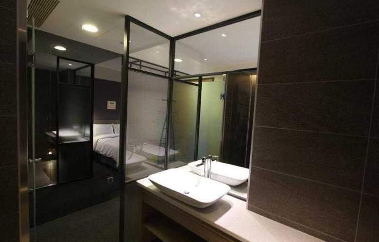 Chaiin Hotel - Dongmen - Room - 6