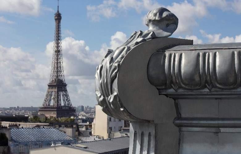 The Peninsula Paris - General - 10