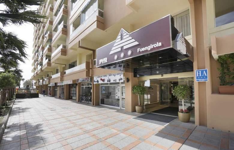 Pyr Fuengirola - Hotel - 9