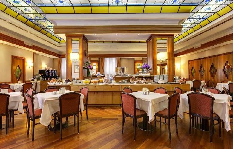 President - Restaurant - 88