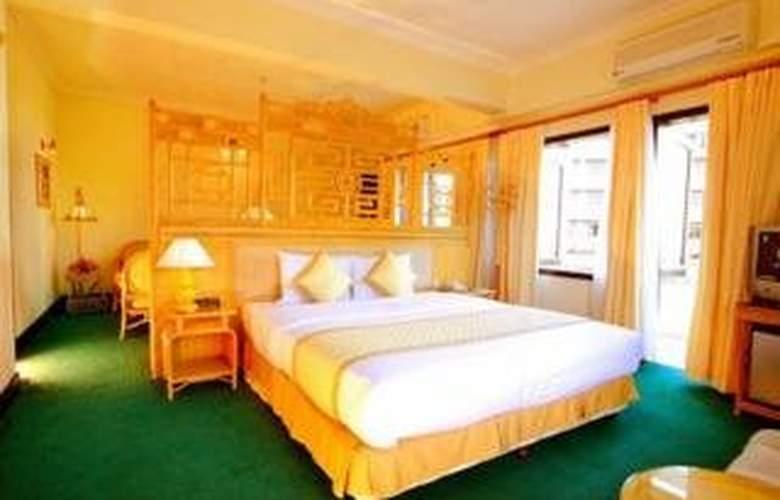 Huong Giang Hue - Room - 3