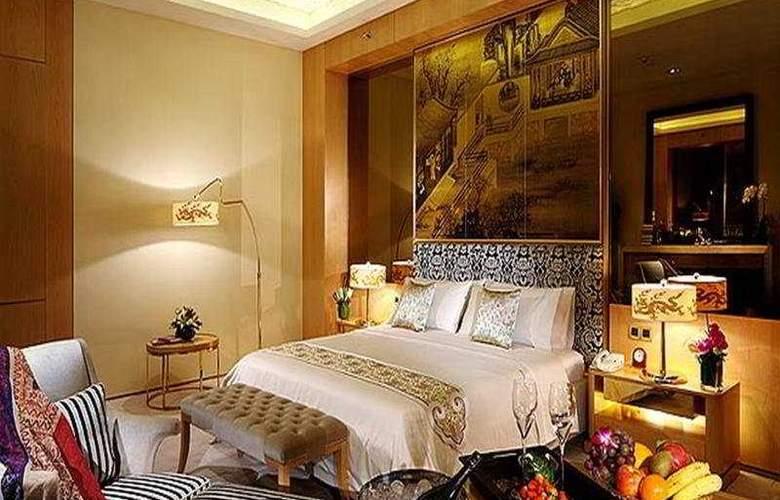 Pangu 7 Star Hotel - Room - 2