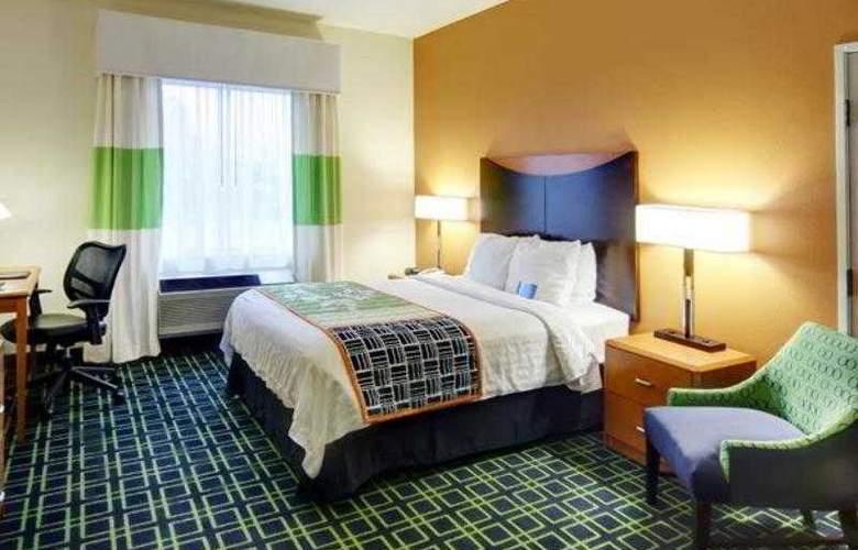 Fairfield Inn East Lansing - Hotel - 15