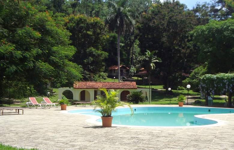Horizontes Rancho San Vicente - Pool - 2
