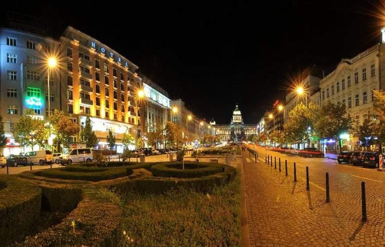 Jalta - Hotel - 10