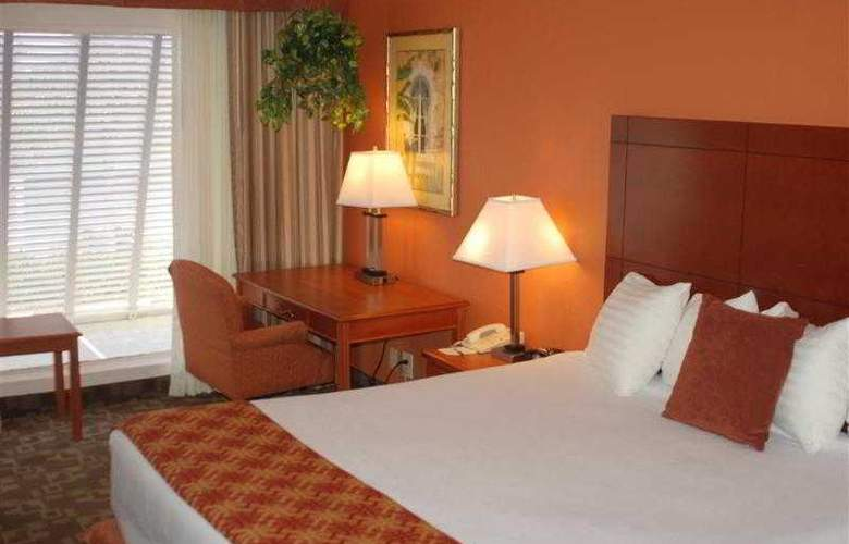 Best Western Plus University Inn - Hotel - 20