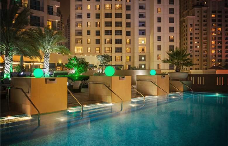 Sofitel Dubai Jumeirah Beach - Pool - 3