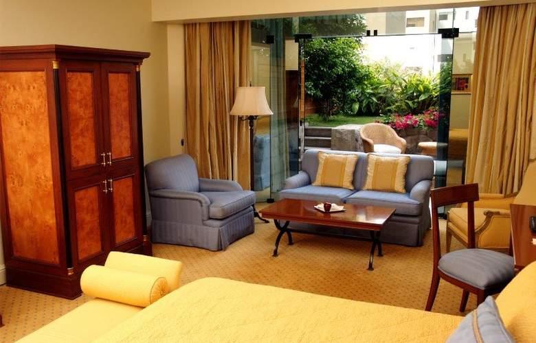 Belmond Miraflores Park - Room - 6