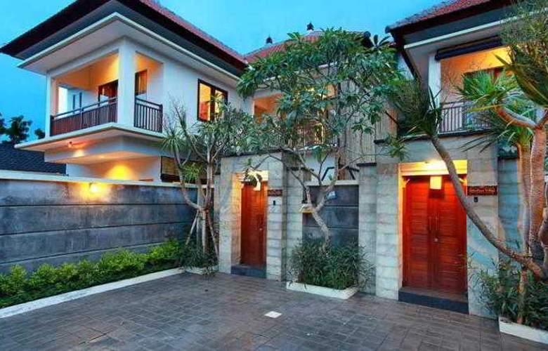 Villa Madhya - Hotel - 6