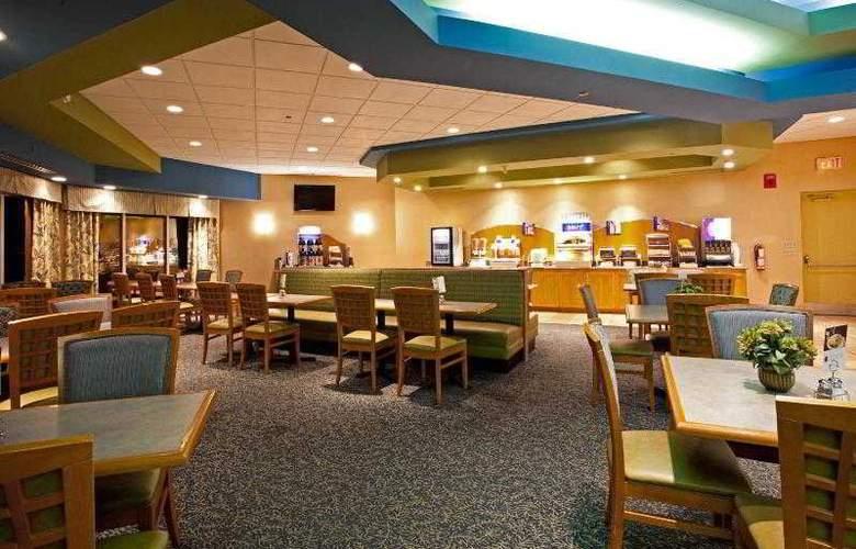 Crowne Plaza Orlando - Lake Buena Vista - Hotel - 15