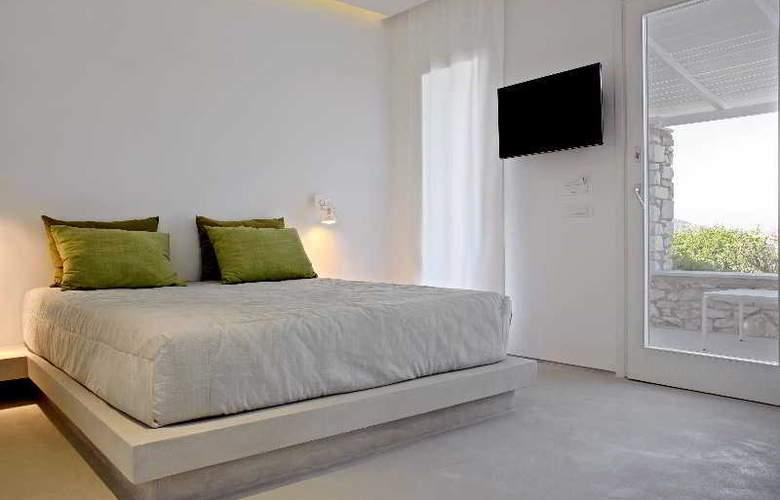 Paros Agnanti - Room - 5