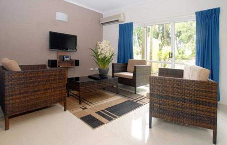Rendezvous Reef Resort - Room - 2