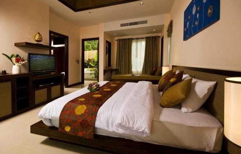 Anyavee Tubkaek Beach Resort - Room - 4