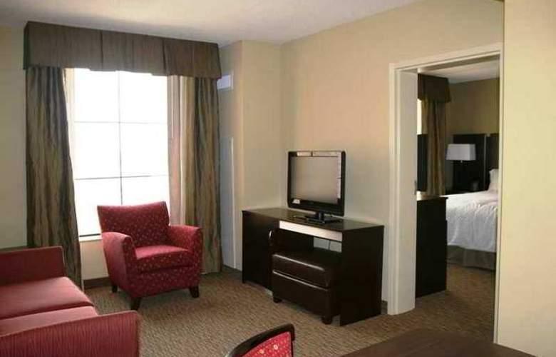 Embassy Suites Minneapolis North - Room - 8