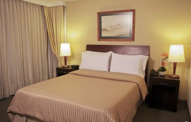 GHL Hotel Comfort El Belvedere - Room - 7