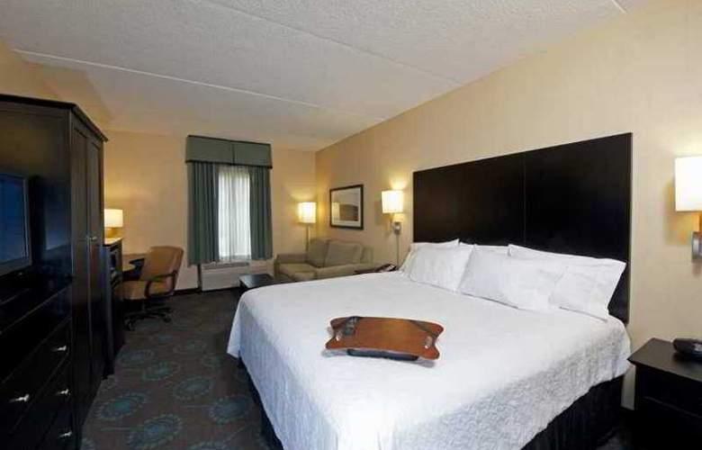 Hampton Inn Bloomington - Hotel - 2