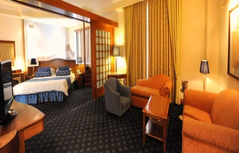 Fortina Hotel Spa Resort - Room - 8