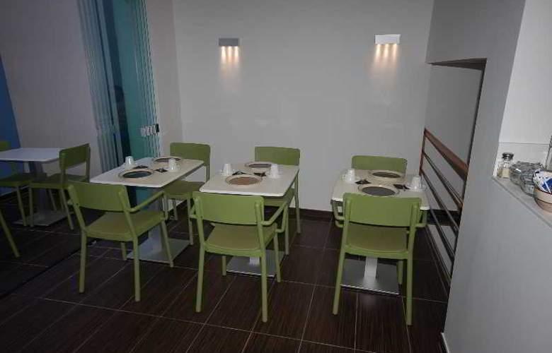 Led Sitges - Restaurant - 6