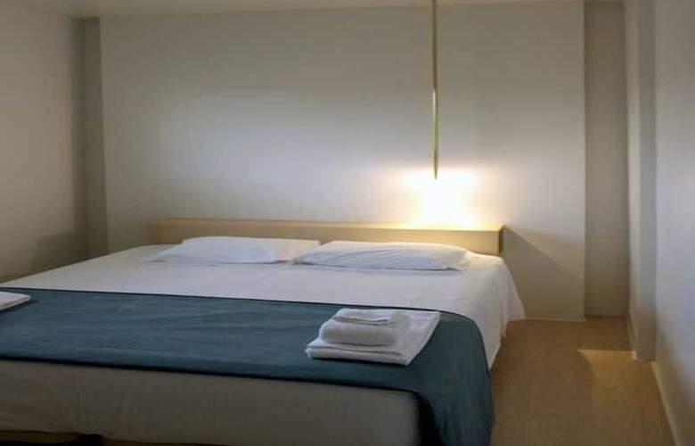 Boavista Guest House - Room - 2