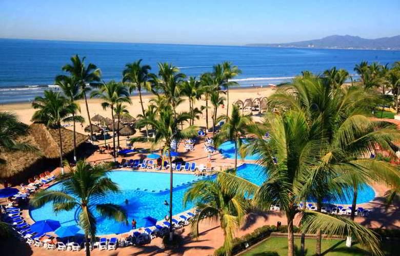 Occidental Nuevo Vallarta - Pool - 18